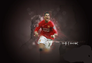 cristiano ronaldo wallpaper Manchester United real madrid portugal