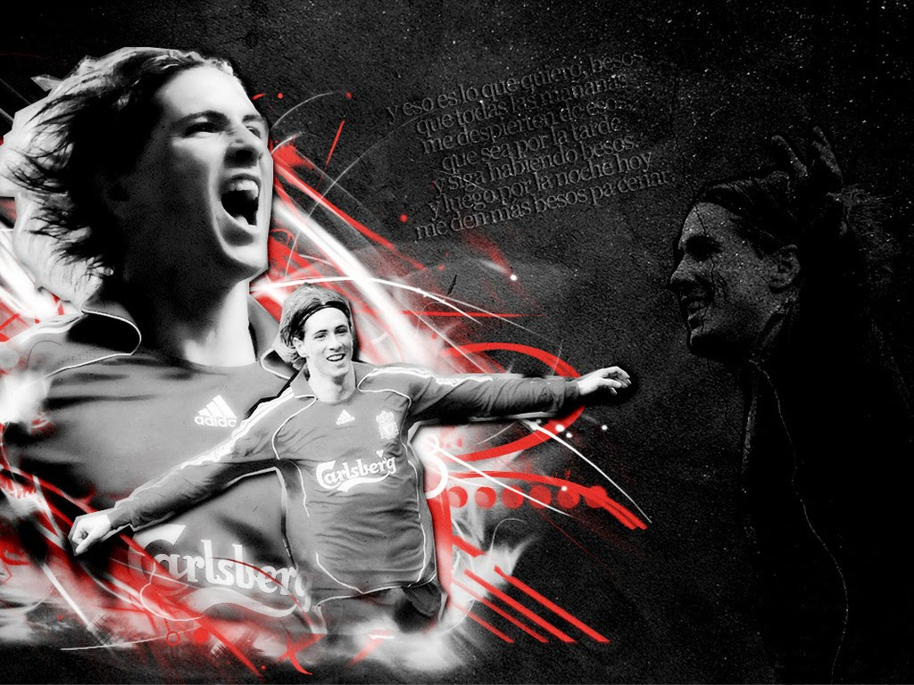 fernando torres cool wallpapers | ptp