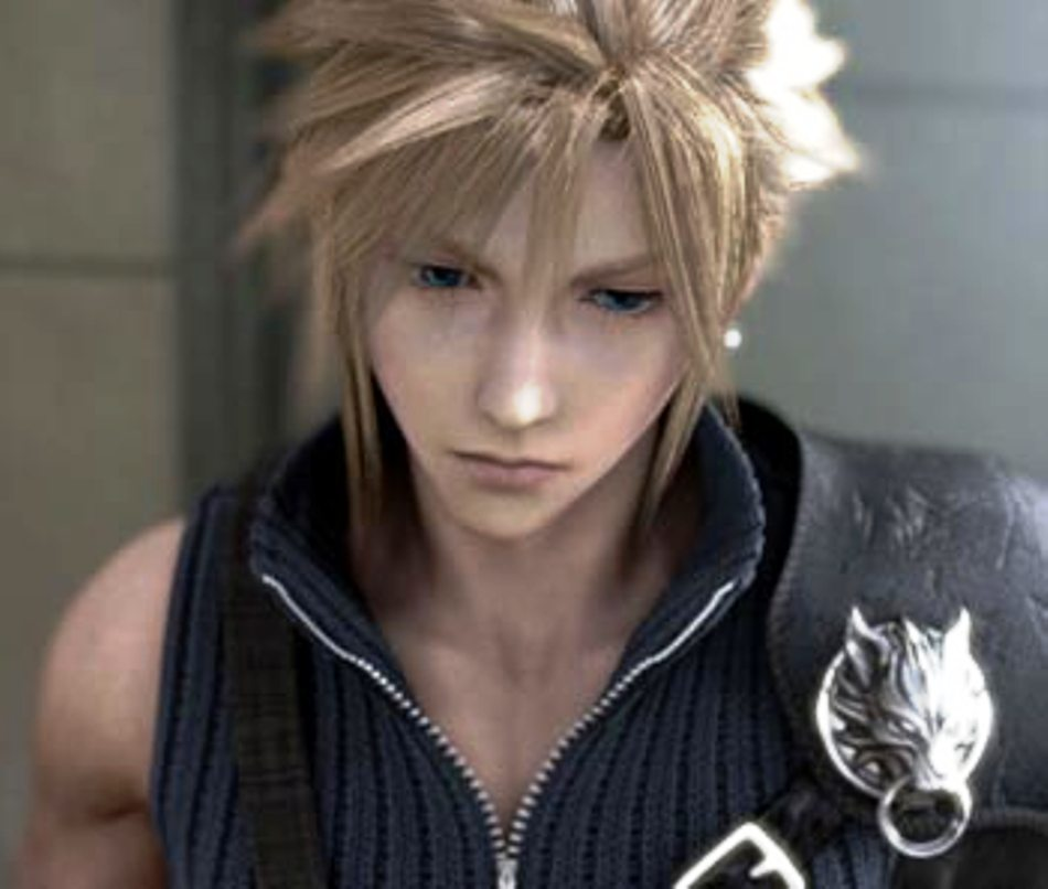 Final Fantasy Hairstyle. Final Fantasy Hair - Who has