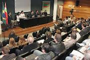 Conferência Livre sobre Segurança Pública