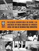 Prevenção Comunitária do Crime e da Violência
