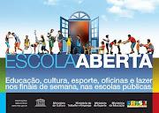 Projeto Escola Aberta