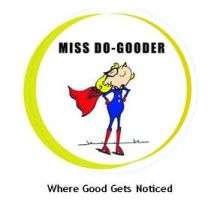 Miss Do-Gooder