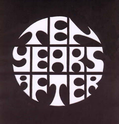Ten Years After - A Space in Time (1971) Ten-years-after