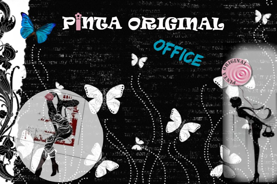 PintaOriginal- OFFICE