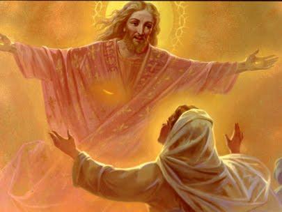 JESÚS: ESPERANZA DE VIDA