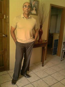 Dr. Javier Rivas Martinez