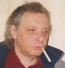 Gian Turci of Forces International - Italy