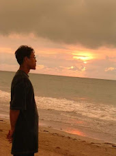 Waktu di pantai