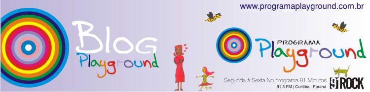Programa Playground