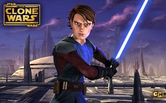 #3 Star Wars Clone Wars Wallpaper