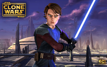 #3 Star Wars Clone Wars Wallpaper
