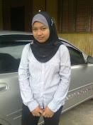 dea yang aku sayang selamanya :)