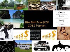 2011 Vision