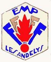 INSIGNES EMP Les Andelys