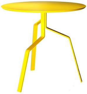 Somos como una mesa!