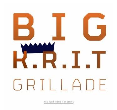 big krit 1st mixtape