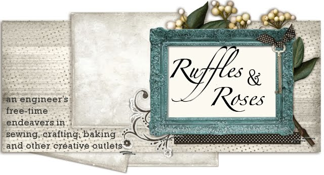 Ruffles and Roses