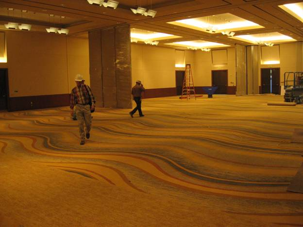 Emorfes 20 real life optical illusions for Floor illusions