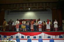 Persidangan UMNO Bahagian Kangar