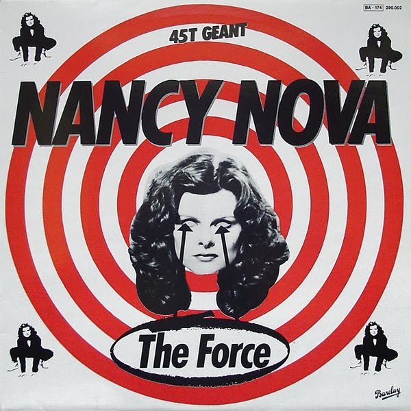 Nancy Nova - The Force