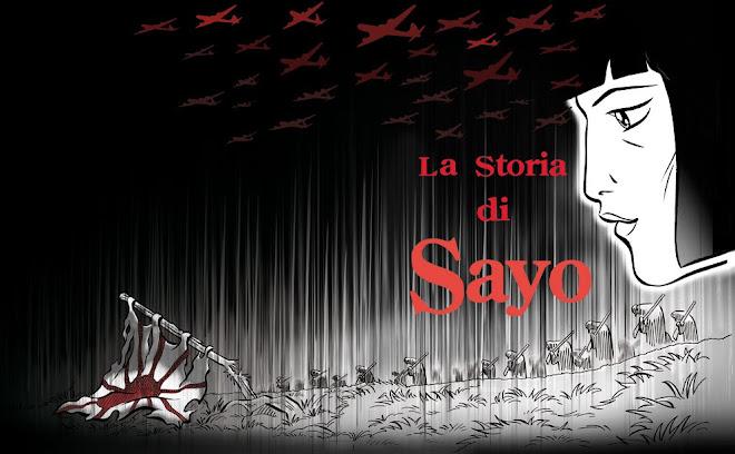 La Storia di Sayo