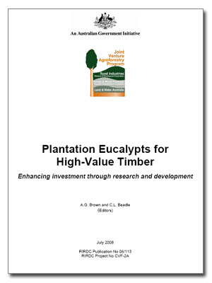 Plantation Eucalypts for High Value Timber 2007 Conference, a Woollybutt Initiative / Conferencia Plantaciones de Eucalipto para Madera de Alto Valor 2007, una iniciativa de Woollybutt / Chris Beadle / Jon Lambert / Gustavo Iglesias Trabado / GIT Forestry Consulting, Consultoría y Servicios de Ingeniería Agroforestal, Galicia, España, Spain / Eucalyptologics, information resources on Eucalyptus cultivation around the world / Eucalyptologics, recursos de informacion sobre el cultivo del eucalipto en el mundo