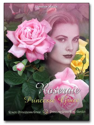 Roseraie Princess Grace, a collection of over 300 select rose cultivars honouring Grace Kelly, Principalty of Monaco, photographed by Dr. Giuseppe Mazza, scientific photographer, Photomazza.com / Rosetum Princesa Grace, una coleccion de mas de 300 cultivares selectos de rosa honrando a Grace Kelly, Principado de Monaco, fotografiadas por el Dr. Giuseppe Mazza, fotografo cientifico, Photomazza.com / Roseto Principessa Grace, Monaco, by Dr. Giuseppe Mazza