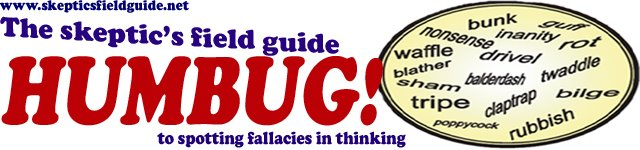 The Skeptic's Field Guide