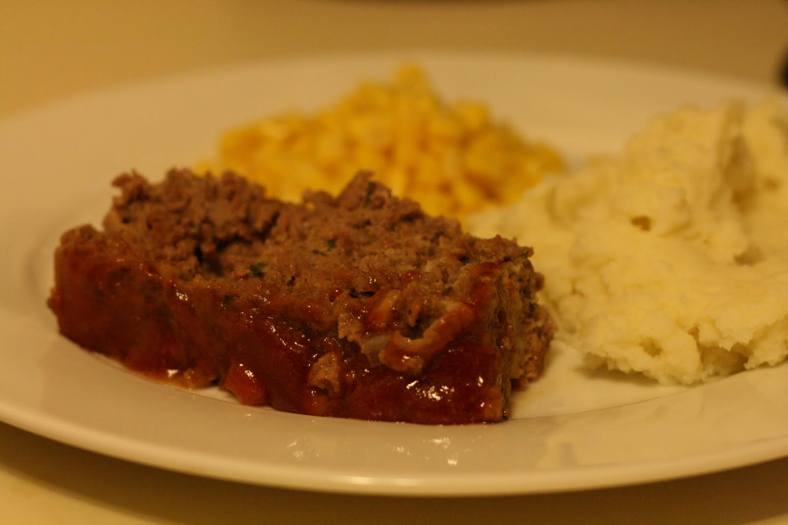 Laine 39 S Recipe Box Meat Loaf