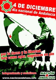 4 de Diciembre, Día Nacional de Andalucía