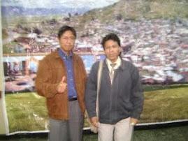 club Puno  Lima Peru