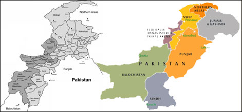 Census will allow smaller provinces in Pakistan to get their rightful share of resources
