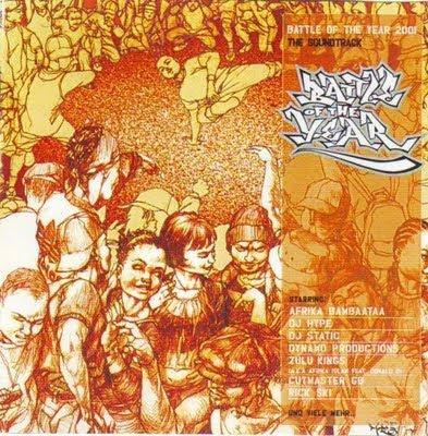 Baixar Battle Of The Year 2001 Bboy 2010 Download,