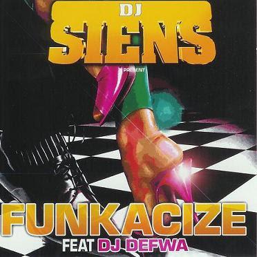 Baixar Dj Siens - Funkacize  Bboy Download,