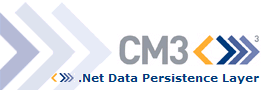 CM3 Data Persistance Layer
