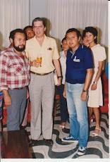 Vargas Llosa en el Club Grau
