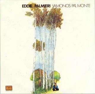 Eddie Palmieri - Deseo Salvaje