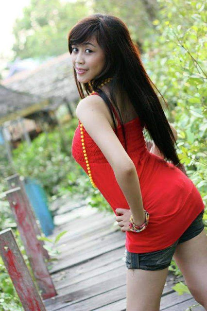 Foto Hot, Gambar Hot, Artis Hot, Model Hot, Model Indo, Model ...