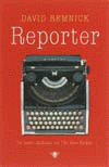 Reporter - david remnick