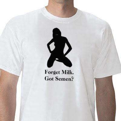 Fuck milk got beer t shirt