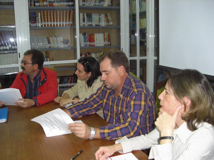 IINAUGURACIÓN DE PROYECTOS ESCOLARES14 DE OCTUBRE DE 2010