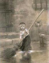 Les Misérables - Cosette - Hugo - Livres audio gratuits - Au Fil des Lectures