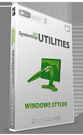 Windows Styler