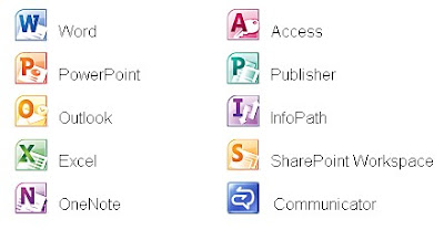 Microsoft recently completed Microsoft Office Professional Plus 2010