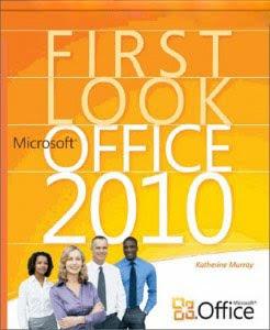 Free Ebook MS Office 2010