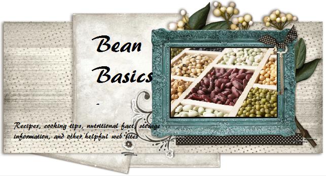 Bean Basics