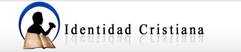 Identidad Crisitiana