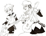 Vocaloid and Wannabe