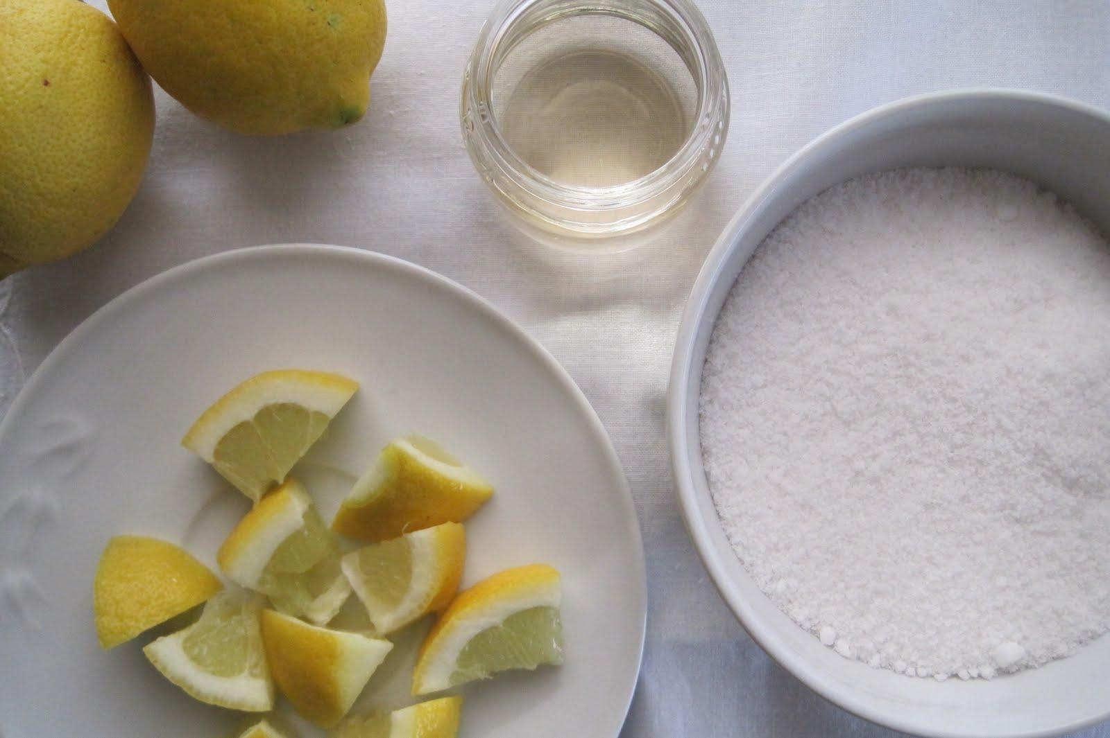Manumanie detergenti naturali fai da te - Detergenti naturali facuti in casa ...
